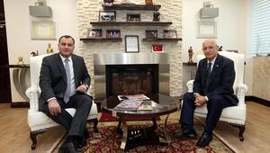 CHP Yaşar ve Taşdelen ile 'devam' dedi