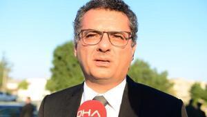 KKTC Başbakanı Erhürman: Siyasi eşitlik, adil ve kalıcı çözümde olmazsa olmaz