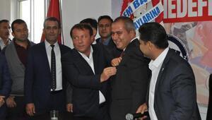 Mut Belediyesine  AK Partiden 11 aday adayı