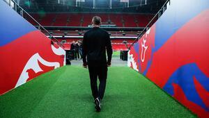 Rooneynin vedası Hazırlık maçında iddaada öne çıkan...