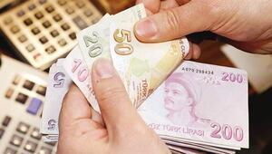 Bütçe açığı Ekimde yüzde 64 arttı