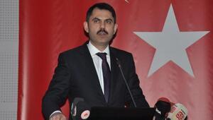 Çevre ve Şehircilik Bakanı Kurum: Cezaları 5 kat arttıracağız