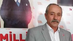 MHP Kulu İlçe Başkanı, son yolculuğuna uğurlandı
