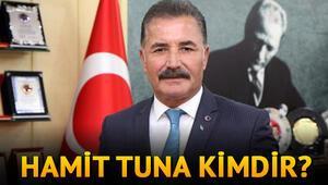 Hamit Tuna kimdir MHP adayı Hamit Tunanın biyografisi