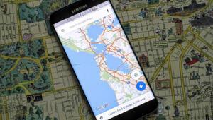 Google Mapste mesajlaşma dönemi