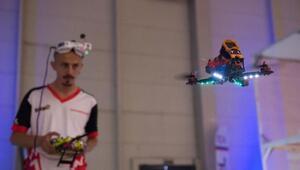 Drone yarışı heyecanı Nişantaşı Üniversitesinde yaşanacak