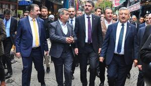 Çevre ve Şehircilik Bakanı Kurum: Cezaları 5 kat artıracağız (4)