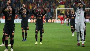 Galatasaraya 5.5 milyon Euro dopingi
