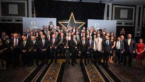 Sign of The City Awards 2018 / Zeynep Ecemiş