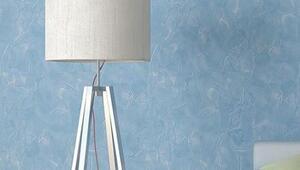 Aydınlatma ve dekoratif amaçla kullandığımız ayaklı lambanın ismi nedir
