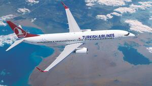 THY, Avrupanın en iyi hava yolu şirketi seçildi