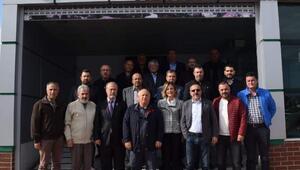 ALTO Yüksek İstişare Kurulu ilk toplantısını gerçekleştirdi