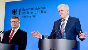 Alman istihbaratına yeni başkan