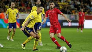 Türkiye ve İsveç 12. kez