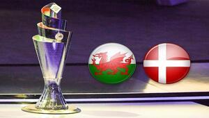 B Ligi 4.Grupta liderlik maçı Sakat olan Bale ve Kjaer...