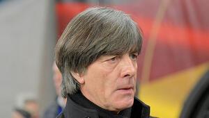 Löw'ün gençlik aşısı tuttu: Almanya Rusya'yı 3-0 yendi