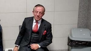 Zekeriya Özün Dubai tatili davasında Ali Ağaoğlu tanık olarak dinlendi