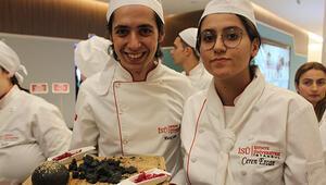 180 üniversiteliden dünya ekmekleri şöleni