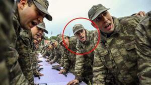 Bedelli askerler yemin etti