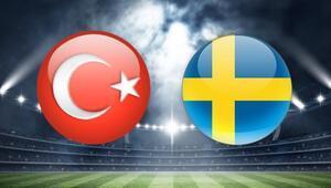 Uluslar Liginde İsveçi ağırlıyoruz iddaada öne çıkan tercih ise...