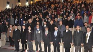 Bitlis Müftülüğünden Mevlidi Nebi programı