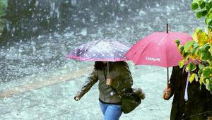 Meteorolojiden yeni uyarı Orta Akdenizden geliyor