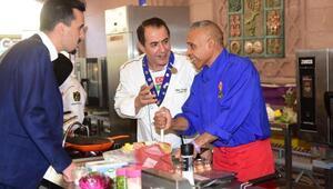 Venezueladan Altın Kepçede 3 madalya