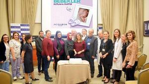 Acıbadem Kayseri prematüre doğan bebekleri ve ailelerini ağırladı
