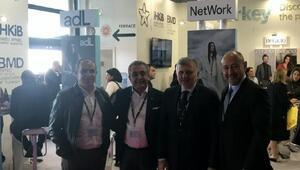 Cannes'da Türk markalarına Hindistanlı yatırımcılardan büyük ilgi