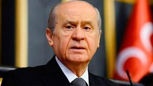 Bahçeli: Milletvekilimizin açıklamaları MHPyi bağlamayacaktır