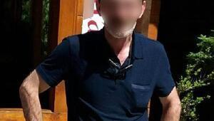 Kantin işletmecisi, cinsel istismardan tutuklandı