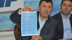 CHPli Ağbaba: İYİ Partiyle görüşmeler devam ediyor