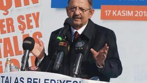 Özhaseki: İstanbulda CHP belediyeciliği döneminde vahşi depolama vardı (2)