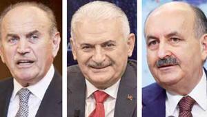 İstanbul anketinden çıktılar