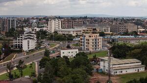 Afrikanın Silikon Vadisi Ruandada inşa edilecek