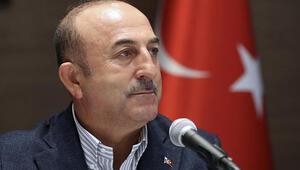 Bakan Çavuşoğlundan FETÖ açıklaması