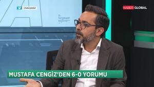 2012de Galatasaray Kadıköyde kupayı kaldırmamalıydı