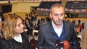 İzmirde 4 bin AK Partili dijital oylamaya katıldı
