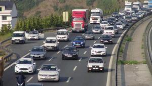 Bakan Soylu: Otoyollarda hız sınırı artıyor