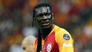 Gomis esti gürledi Galatasaray, Fenerbahçe...