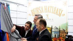 Bursa Textile Show beklentileri aştı