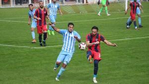 Kemerspor 2003 - Bergama Belediye Spor: 3-0
