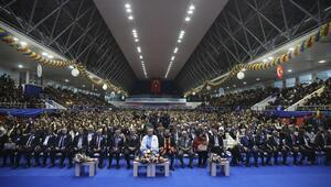 TOBB ETÜ'de mezuniyet sevinci