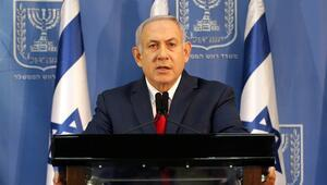 "İsrail Başbakanı Netenyahu: ""Erken seçime gitmek gereksiz"""