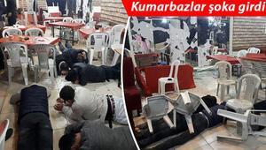 Ankarada kumar operasyonu