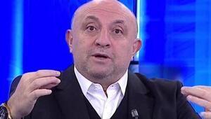 Gomis transferini canlı yayında açıkladı Fenerbahçe her an...