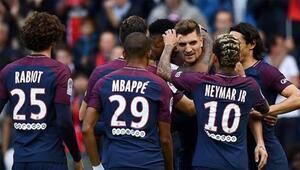 İşte Avrupanın en golcü takımları...