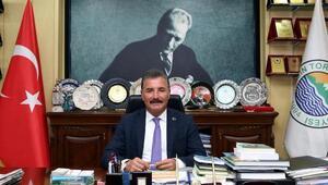 Başkan Tuna, Mevlid Kandilini kutladı