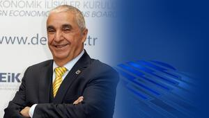 Afrikanın sanayileşmesine Türkiye modeli