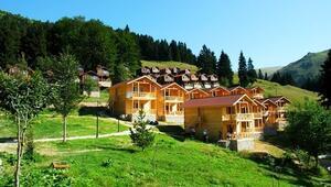 Kırsal turizme 174 milyon lira hibe